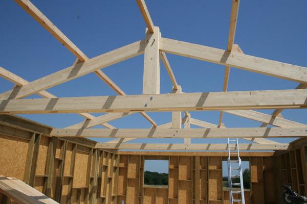 Хорошее планирование строительства каркасного дома - залог успеха...
