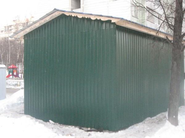 фото 5-2: облицовка стен