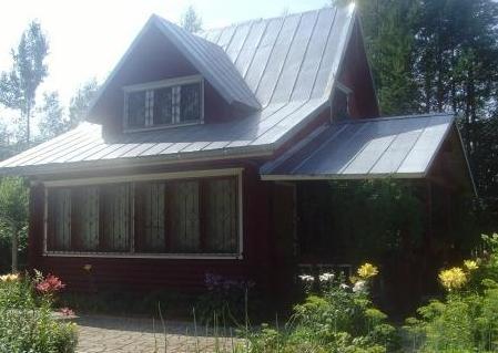 Загородный дом для себя