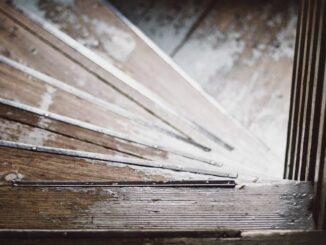 Лестница наверх